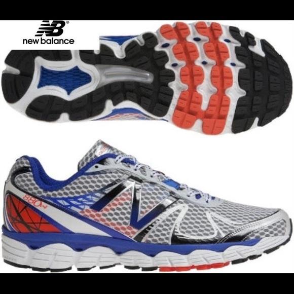 sale retailer ac6db a1d14 ‼️FIRM‼️ Men's New Balance 880 Running Shoes